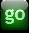Icon green go